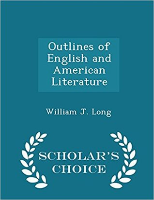 Outlines of English and American Literature
