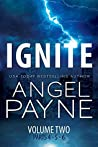 Ignite (The Bolt Saga #4-6)