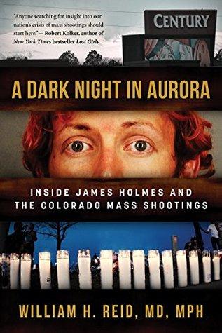 A Dark Night in Aurora by William H. Reid