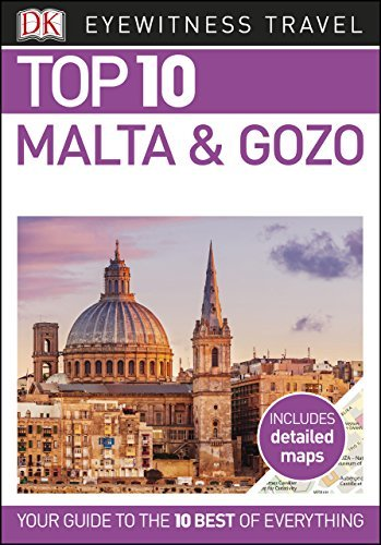 Top-10-Malta-Gozo-Eyewitness-Top-10-Travel-Guides-