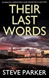 Their Last Words (Paterson & Clocks, #1)