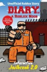 Diary Of A Roblox Noob Fortnite By Robloxia Kid - diary of a roblox noob fortnite robloxia kid 9781983352904 books