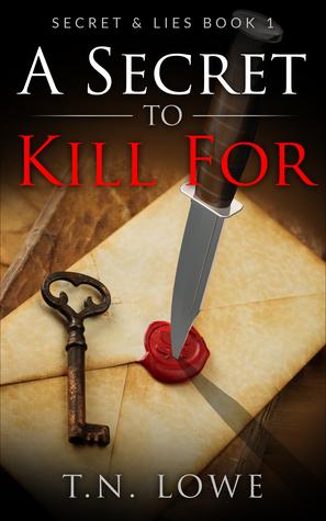 Secret To Kill For Secret and Lies Book 1