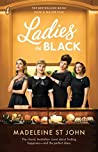 Book cover for Ladies in Black