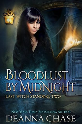 Bloodlust By Midnight by Deanna Chase