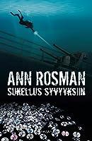 Sukellus syvyyksiin (Karin Adler, #6)