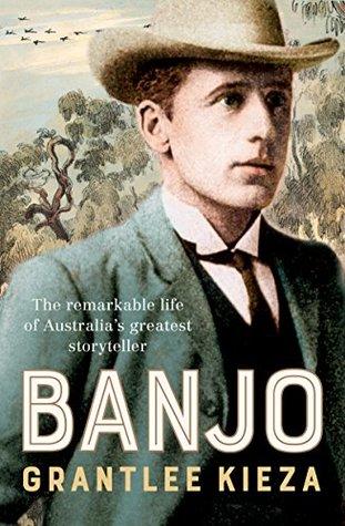 Banjo by Grantlee Kieza