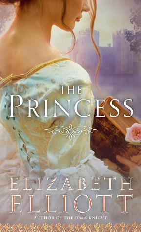 The Princess (Montagues, #5)