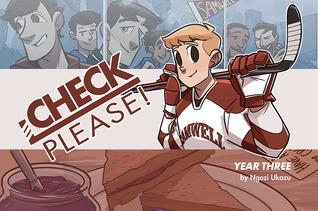 Check, Please! Year Three