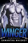 Winger (Seattle Sharks #3)