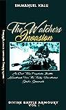 The Watchers Invasion: Divine Battle Armoury Vol.1