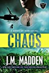 Chaos (Dogs of War #1)
