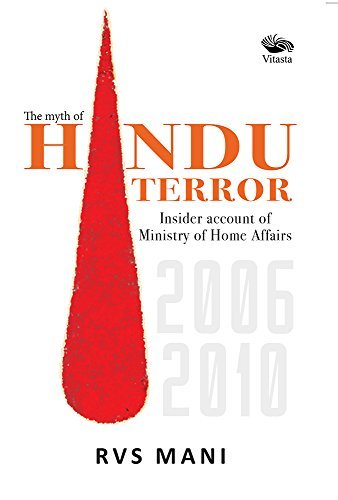 the myth of Hindu terror