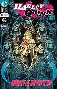 Harley Quinn (2016-) #44