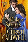 Her Duke of Secrets (Brethren of the Lords #2)