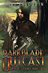 Darkblade Outcast (Hero of Darkness #2)