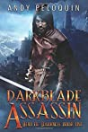 Darkblade Assassin (Hero of Darkness #1)