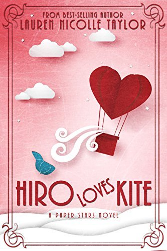 Paper Love a Novel