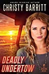 Deadly Undertow (Lantern Beach Mysteries #6)