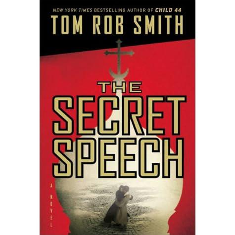 Smith pdf rob secret tom speech the