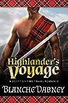 Highlander's Voyage (Medieval Highlander #1)