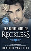 The Right Kind of Reckless (Reckless Hearts, #2)