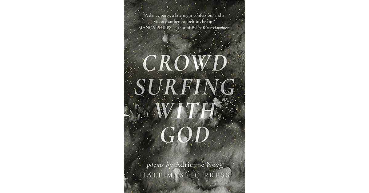 Surfing For God Book