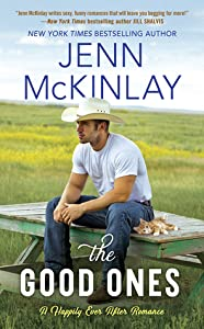 The Good Ones (Happily Ever After, #1)