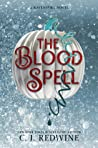The Blood Spell (Ravenspire #4)