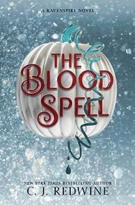 The Blood Spell (Ravenspire #4)