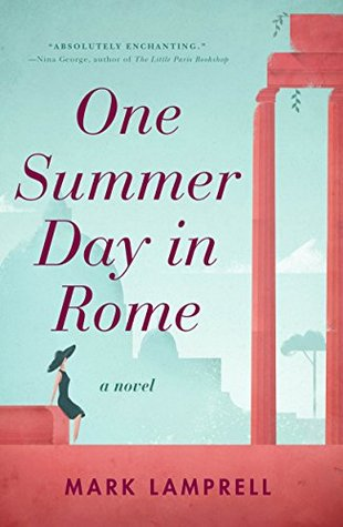 One Summer Day in Rome