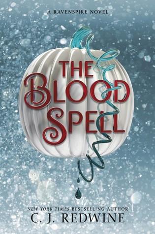The Blood Spell (Ravenspire)