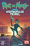 Rick and Morty Presents: Krombopulos Michael #1