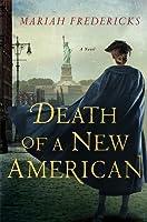 Death of a New American (Jane Prescott Mystery, #2)