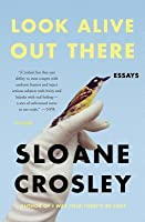 Look Alive Out There: Essays