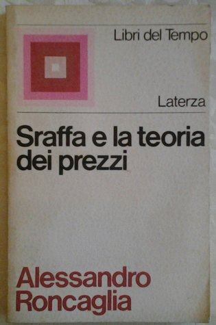 Sraffa Versus Marx, 1st Edition