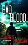 Bad Blood (Violet Darger #4)