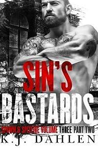 Sin's Bastards: Spawn & Spitfire Volume Three