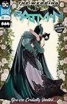 Batman (2016-) #50