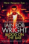 Blood on the Bar (Lucas the Atoner #1)