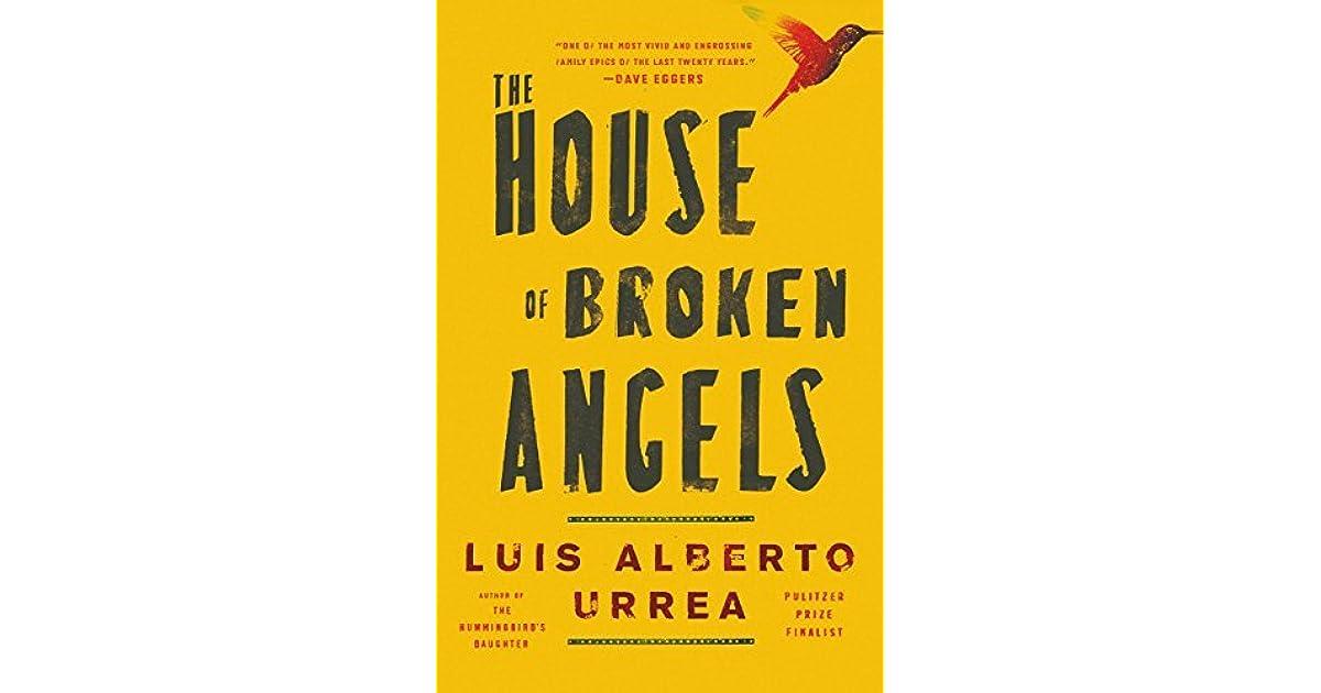 Broken Angel (A Kamlyn Paige Novel, #1)