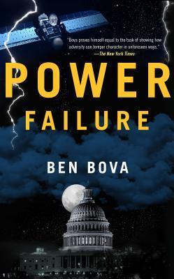 Power Failure (Jake Ross, #3)