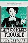 Lady Cop Makes Tr...