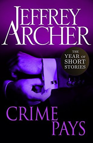Crime Pays: The Year of Short Stories – July