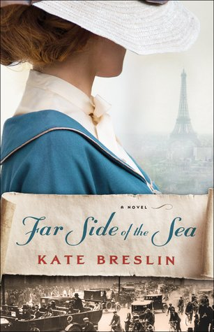 Far Side of the Sea by Kate Breslin