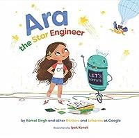 Ara the Star Engineer
