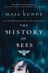 The History of Bees (Klimakvartetten, #1)