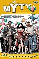 Mýty 13: Velký mytický crossover