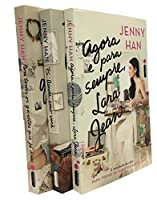 to all the boys i loved before goodreads