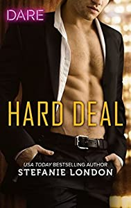 Hard Deal (Melbourne After Dark, #2)
